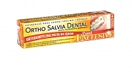Ortho Salvia Dental Exclusive Travel 75 ml