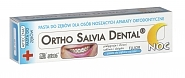 Ortho Salvia Dental Fluor Noc 75 ml
